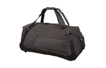 Gregory Stash Duffle 115 tarmac black